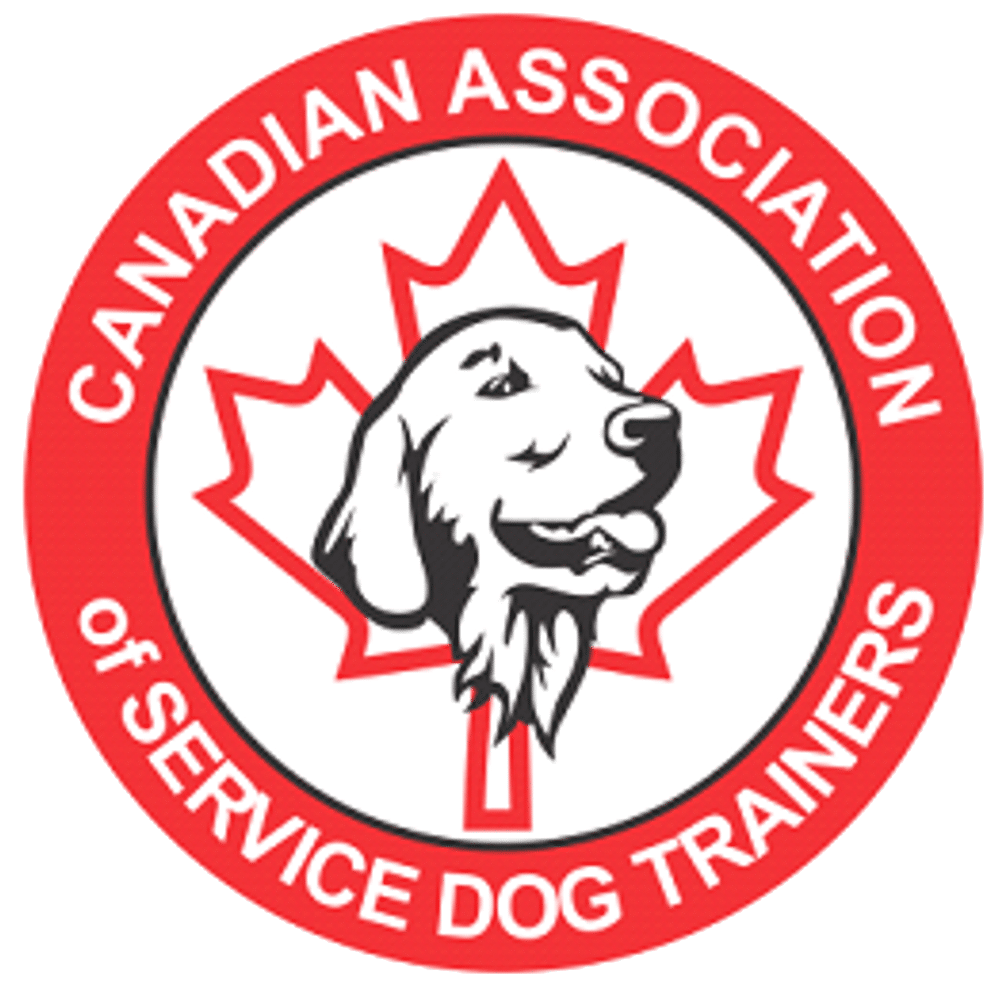 Canadian Association of Service Dog Trainers